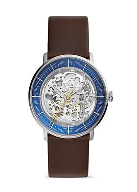 Đồng hồ Nam  dây da FOSSIL ME3162