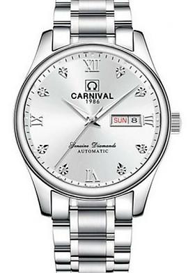 Đồng hồ nam Carnival G18309.101.011