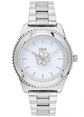 Đồng hồ đeo tay hiệu Storm LEORA WHITE
