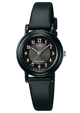 Đồng hồ nữ dây nhựa Casio LQ-139AMV-1B3LDF