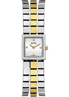 Đồng Hồ  Nữ Dây Kim Loại Alfex 5655/041 (18x18mm)