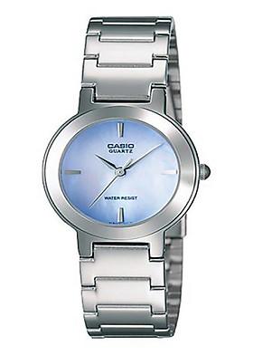 Đồng hồ nữ Casio chính hãng LTP-1191A-2ADF