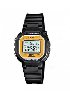 Đồng hồ Casio nữ dây nhựa LA-20WH-9ADF