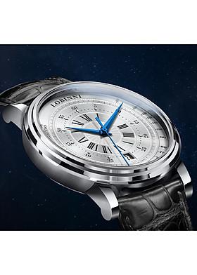 Đồng hồ nam chính hãng LOBINNI L1018-2