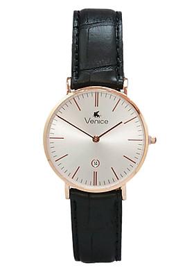 Đồng hồ đeo tay Nữ Venice C2360SLDCCRB