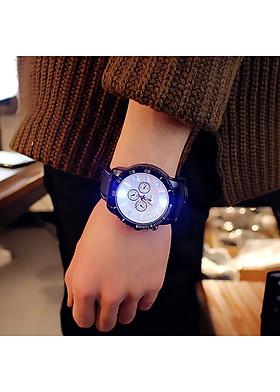 Đồng hồ thể thao nam đèn LED phát sáng cá tính ZO66