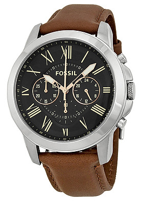 Đồng Hồ Nam Fossil Chronograph FS4813