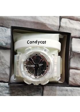 Đồng Hồ Điện Tử Thể Thao Cao Cấp Sport Watch ( Tặng kèm vòng tự đeo tay)