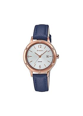 Đồng hồ nữ Casio Sheen chính hãng SHE-4533PGL-7BUDF