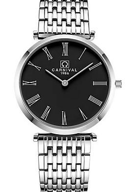 Đồng hồ nam Carnival G36503.202.011