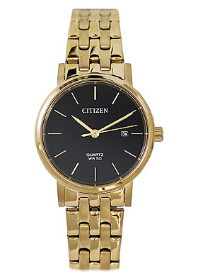 Đồng hồ Nữ Citizen dây kim loại EU6092-59E