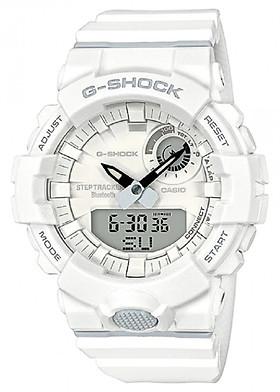 Đồng hồ nam Casio G-Shock G-Squad GBA-800-7ADR (49mm)