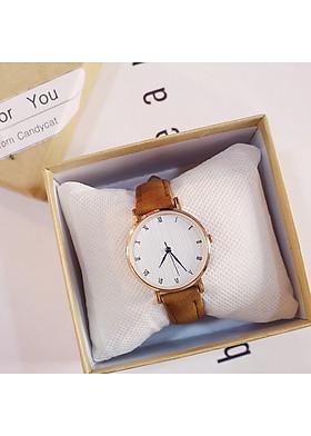 Đồng hồ nữ thời trang thông minh titoni cực đẹp DH22