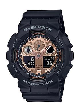 Đồng hồ Casio Nam G-SHOCK GA-100MMC-1ADR