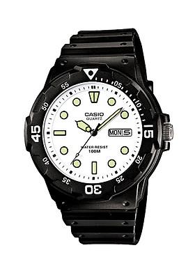 Đồng hồ Casio unisex dây nhựa MRW-200H-7EVDF (45mm)