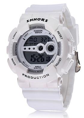 Đồng hồ thể thao nam nữ Shhors cao cấp SH001