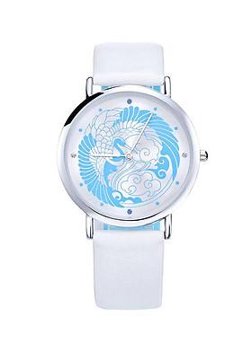 Đồng hồ Ma đạo tổ sư Lam Vong Cơ đồng hồ thời trang nam nữ