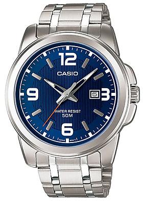 Đồng hồ nam dây kim loại Casio MTP-1314D-2AVDF