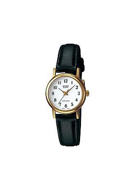 Đồng hồ Casio nữ dây da LTP-1095Q-7B (23mm)