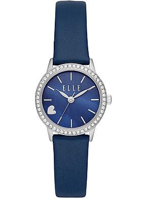 Đồng hồ Nữ Dây da ELLE ELL21031