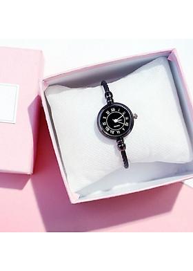 Đồng hồ đeo tay havico nam nữ unisex thời trang DH40