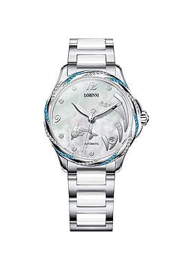 Đồng hồ nữ chính hãng Lobinni No.2060-7
