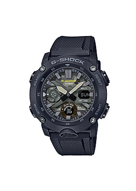 Đồng hồ Casio Nam G-SHOCK GA-2000SU