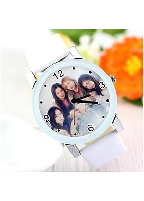 Đồng hồ đeo tay Blackpink