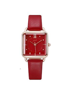 Đồng hồ nữ thời trang Hàn Quốc GEDI - Hàng chính hãng