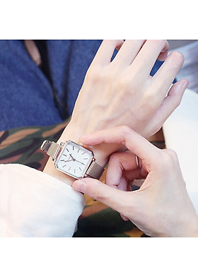 Đồng hồ nam nữ thời trang thông minh faconi DH39