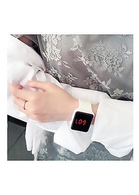 Đồng hồ nam nữ thời trang thông minh led cực đẹp DH71