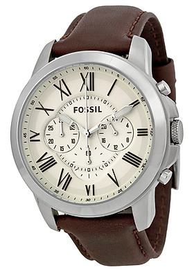 Đồng hồ Nam Fossil Chronograph FS4735