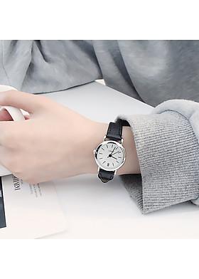 Đồng hồ đeo tay nam nữ Minaki unisex thời trang DH47