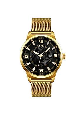 Đồng hồ nam dây thép SKmei SK-3582