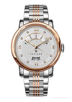Đồng hồ nam chính hãng Poniger P16.015-3