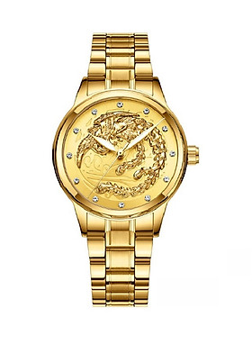 Đồng hồ nữ phụng hoàng GAB004