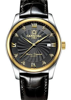 Đồng hồ nam Carnival G18301.202.632