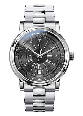 Đồng hồ nam chính hãng Lobinni No.1018-6