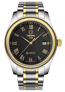 Đồng hồ nam Carnival G18303.202.616