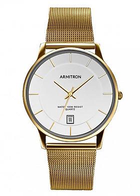 Đồng hồ đeo tay hiệu Armitron 20/5123SVGP