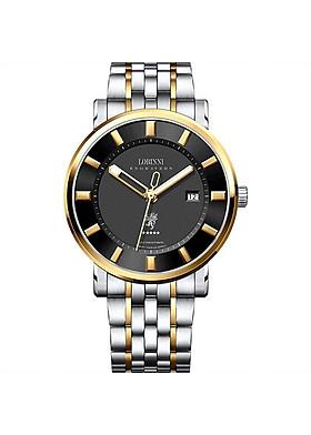 Đồng hồ Nam chính hãng LOBINNI No.5001-1