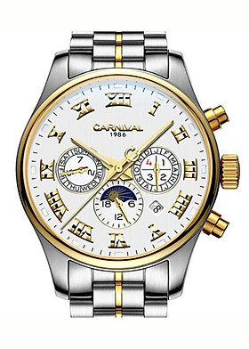 Đồng hồ nam Carnival G68701.101.616