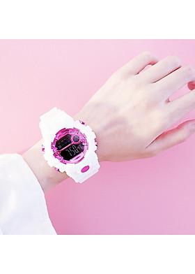 Đồng hồ nam nữ thời trang thông minh Namoni cực đẹp DH45