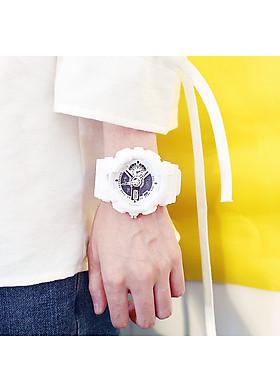 Đồng hồ nữ thời trang thông minh cực đẹp DH16