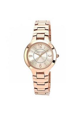 Đồng hồ Nữ Anne Klein 1450RGRG Rose Gold-tone 32mm