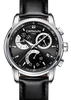 Đồng hồ nam Carnival G80001.102.032