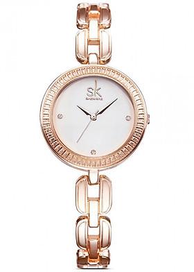 Đồng hồ nữ SHENGKE K0003L-03