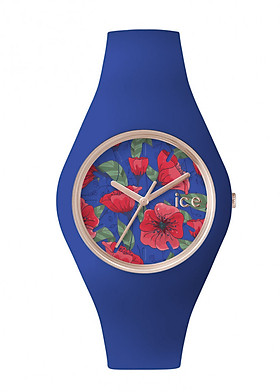 Đồng hồ Nữ dây Silicone ICE WATCH 001303