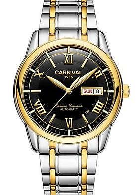 Đồng hồ nam Carnival G80201.102.616