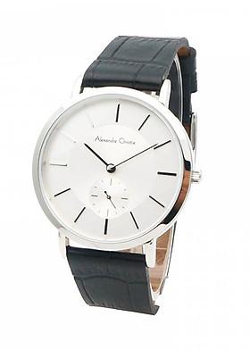 Đồng hồ đeo tay hiệu Alexandre Christie 8575LSLSSSL